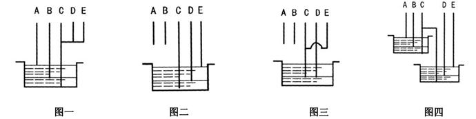 zheyi-udk电极式液位计